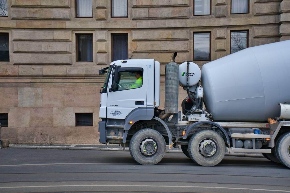 Fuel-tax-credits-cement-truck