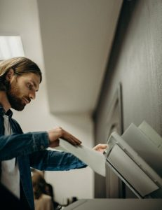 Photocopiers & Printers FAQ – Frequently Asked Questions